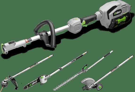 Multi Head System