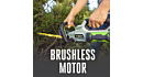 Power+ Brushless Hedge Trimmer