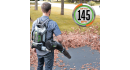 Power+ 600 CFM Backpack Blower