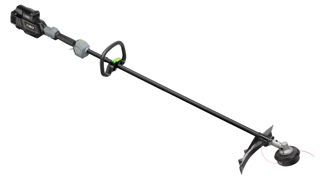 POWER+ Commercial String Trimmer