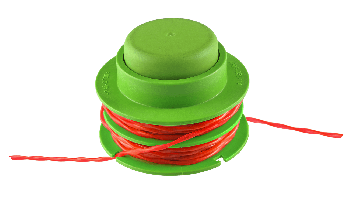 """EGO  15"""" String Trimmer Bump Head Replacement"""