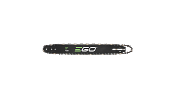 "EGO 18"" Chain Saw Bar & Chain"