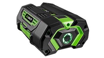 Power+ 5.0 Amp Hour Battery with Fuel Gauge