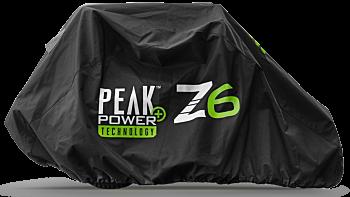 """POWER+ 42"""" ZERO TURN RIDING MOWER COVER"""