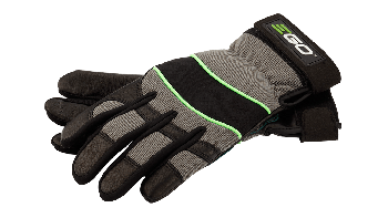 EGO Leather Work Gloves (Large)