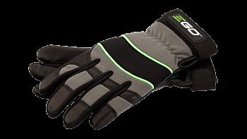 EGO Leather Work Gloves (Medium)