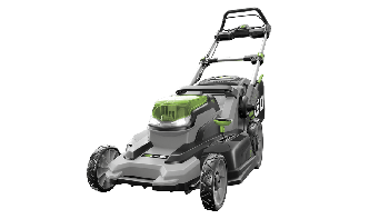 "Power+ 20"" Mower"
