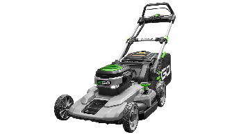 "Power+ 21"" Mower"