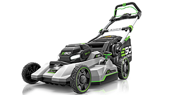 "Power+ 21"" Select Cut™ Mower with Touch Drive™ Self-Propelled Technology"