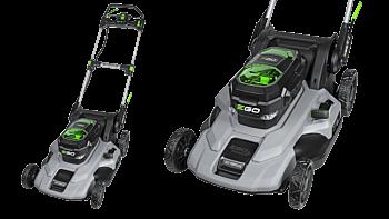 """Power+ 21"""" Self-Propelled Mower with Peak Power™"""