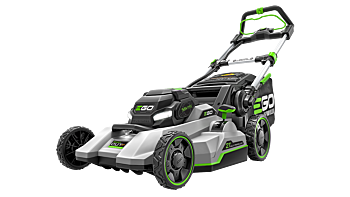 """POWER+ 21"""" Select Cut™ XP Mower with Touch Drive™ Self-Propelled Technology"""