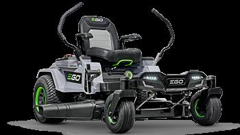 "POWER+ 42"" Z6 Zero Turn Riding Mower"
