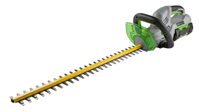 Power+ Hedge Trimmer