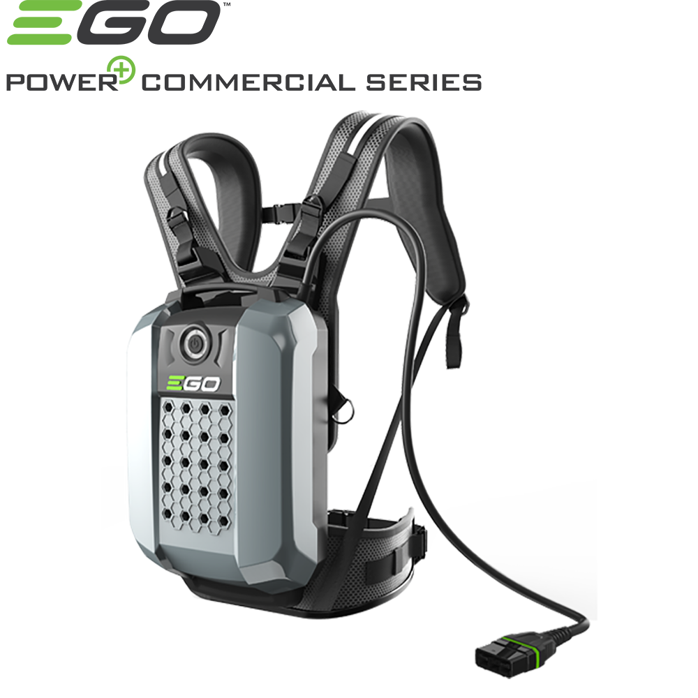 POWER+ Commercial Backpack Battery