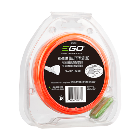 EGO 15M 2.4mm/160 ft. 0.095