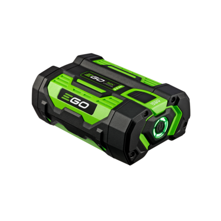 Power+ 2.5 Amp Hour Battery with Fuel Gauge