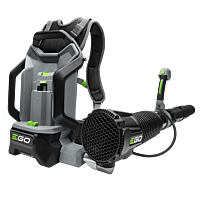 Power+ 600 CFM Backpack Blower (bare tool)