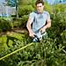 Power+ Brushless Hedge Trimmer