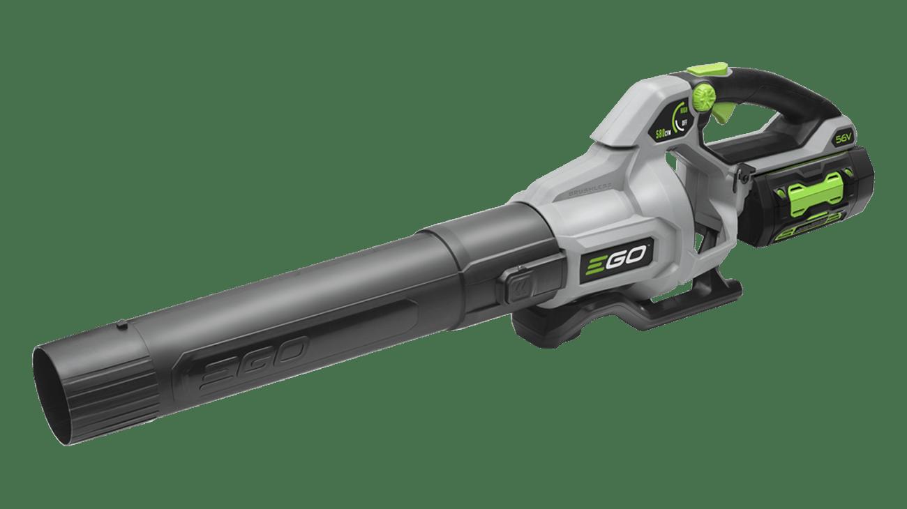 Ego 580 CFM - AMAZING