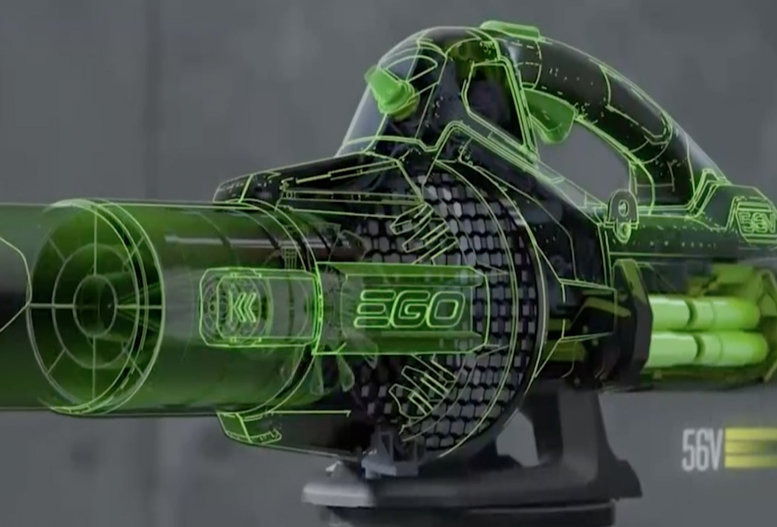 Power Beyond Belief, #1 Rated Cordless Platform | EGO