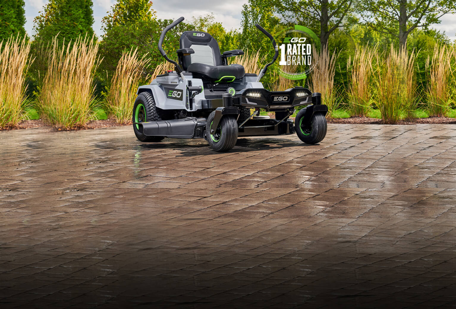 Z6 Riding Mower