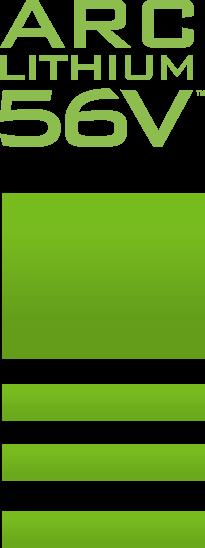 Arc Lithium 56V