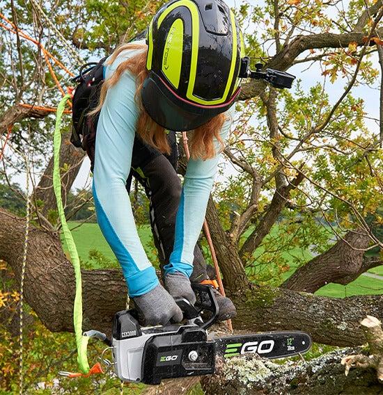 CSX3000 Chainsaw