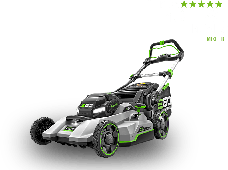 """POWER+ 21"""" SELECT CUT™ MOWER WITH TOUCH DRIVE™ SELF-PROPELLED TECHNOLOGY"""
