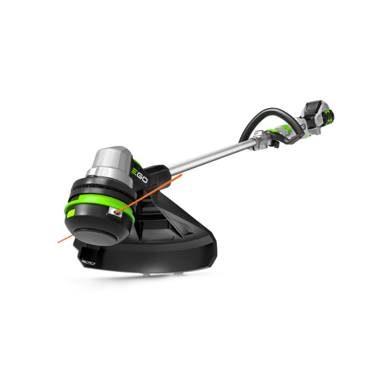 """POWER+ 15"""" String Trimmer with POWERLOAD™"""