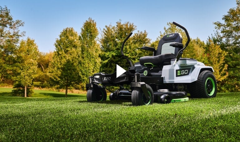 Z6 Mower video thumnail